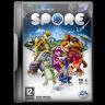 Spore Icon 96x96 png