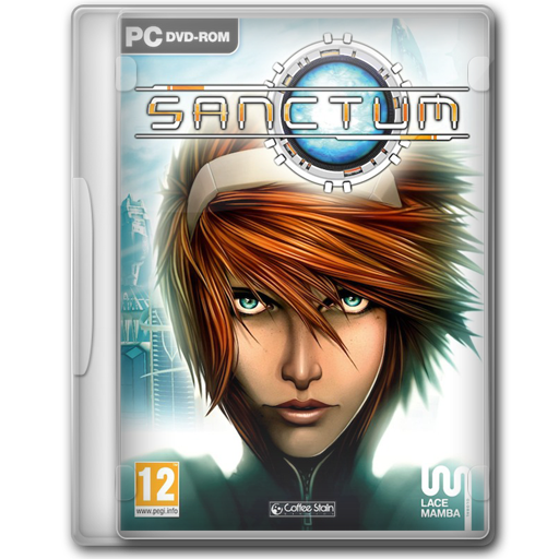 Sanctum Icon 512x512 png
