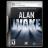 Alan Wake Icon 48x48 png