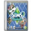 The Sims 3 Hidden Springs Icon 64x64 png