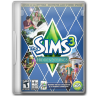 The Sims 3 Hidden Springs Icon 96x96 png