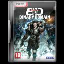 Binary Domain Icon