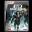 Binary Domain Icon 32x32 png