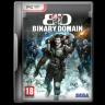 Binary Domain Icon 96x96 png