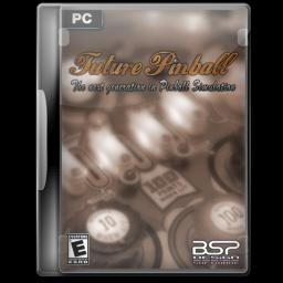Future Pinball Icon 256x256 png