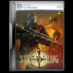 Steam Slug Icon 256x256 png