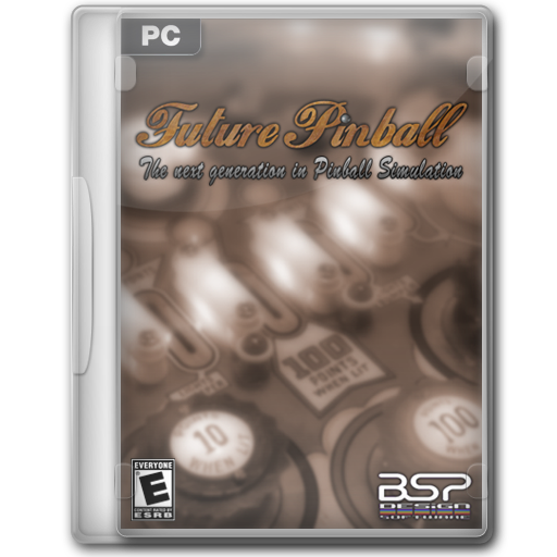 Future Pinball Icon 512x512 png