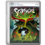 Scarygirl Icon 64x64 png