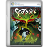 Scarygirl Icon 96x96 png