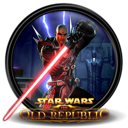 Star Wars The Old Republic 1 Icon 256x256 png