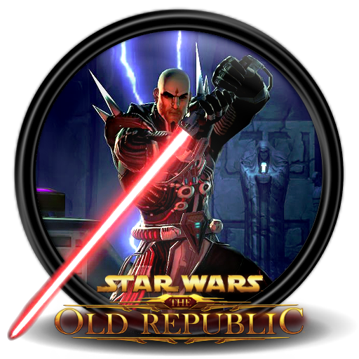 Star Wars The Old Republic 1 Icon 512x512 png