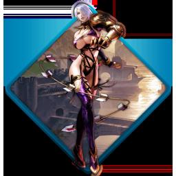 Soul Calibur 4 Icon 256x256 png