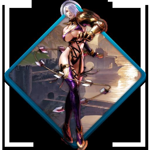 Soul Calibur 4 Icon 512x512 png