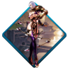 Soul Calibur 4 Icon 96x96 png