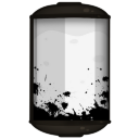 Recycle Empty Icon 128x128 png