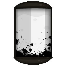Recycle Empty Icon 256x256 png