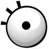 Eyes Icon 96x96 png