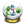 Glass Snow Ball Icon 24x24 png