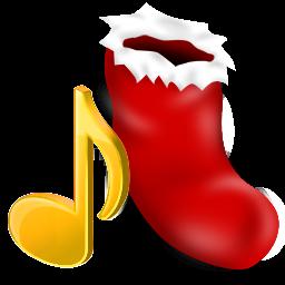 Lib Music Icon 256x256 png