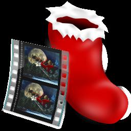 Lib Videos Icon 256x256 png
