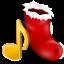 Lib Music Icon 64x64 png