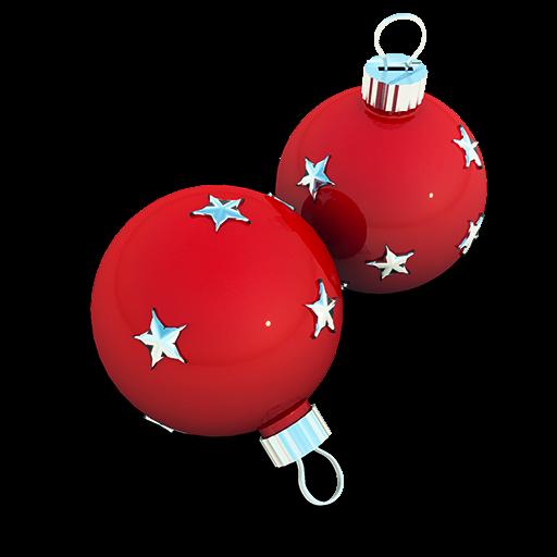 Xmas Ball Icon 512x512 png