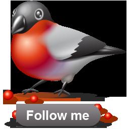Bullfinch 1 Icon 256x256 png