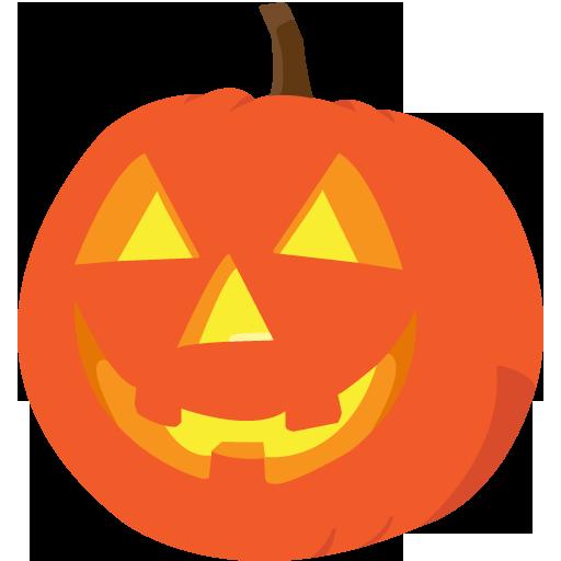 Jack O Lantern Icon 512x512 png