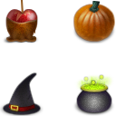 Spooxels Icons