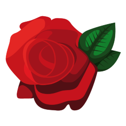 Rose Icon 256x256 png