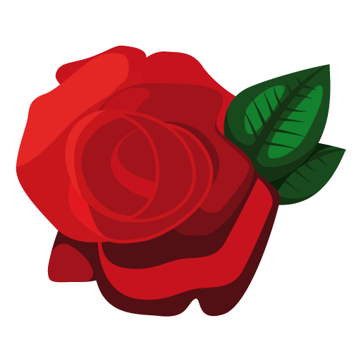 Rose Icon 512x512 png