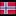 Jan Mayen Flag Icon 16x16 png
