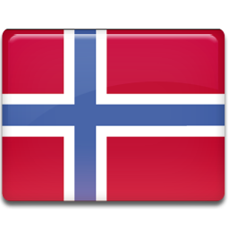 Jan Mayen Flag Icon 256x256 png