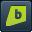 Brightkite Icon 32x32 png