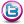 Twitter Pink Button Icon 24x24 png