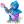 Twitter Singer Icon 24x24 png