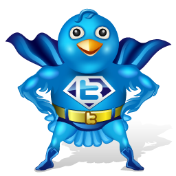 Supertwitter Icon 256x256 png
