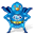 Supertwitter Icon 32x32 png
