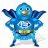 Supertwitter Icon 48x48 png