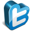 Twitter Block Icon 64x64 png