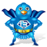 Supertwitter Icon 96x96 png