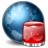 Earth Alert Icon