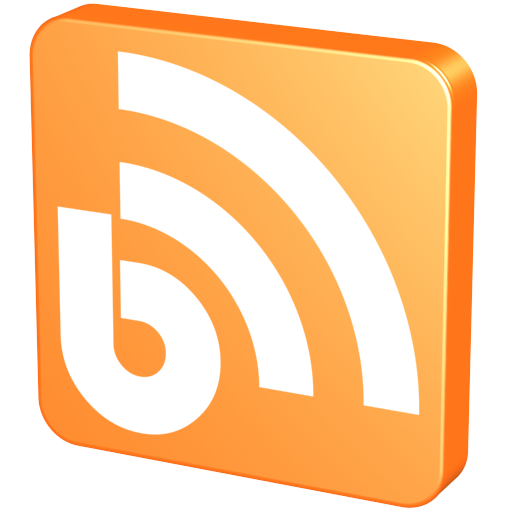 Blog Icon 512x512 png