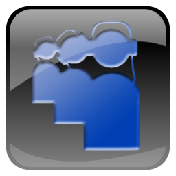MySpace Music Icon 256x256 png