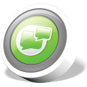 Social Bookmark BlogBlogs Icon