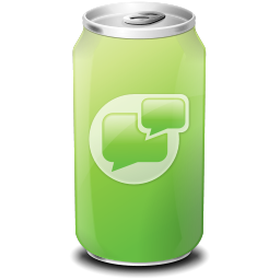 Drink BlogBlogs Icon 256x256 png