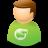 User BlogBlogs Icon