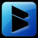 Blogmarks Square Icon