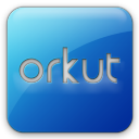 Orkut Square Icon