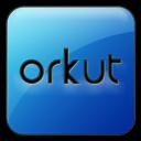 Orkut Square Icon